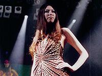 ビッグヘアーショー「ファッションライブ」